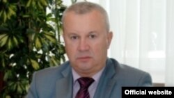 Кочанов Николай