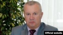 Микола Кочанов