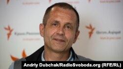 Володимир Балух, кримчанин, колишній політв'язень