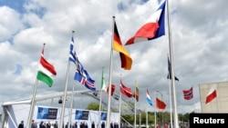 Selia e NATO-s në Bruksel.