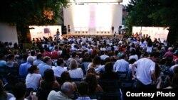 Sa Dokufesta u Prizrenu