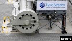 """""""Северный поток"""" вряд ли заставит Украину стать сговорчивей на переговорах с Россией о ценах на газ"""