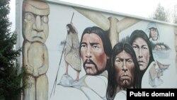 Играм рады не все. Индейские племена оспаривают правомерность строительства олимпийских объектов на «своей» территории