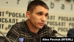 Координатор правозащитного проекта Gulagu.net Борис Ушаков.