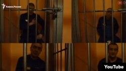 Заключенные рассказывают о пытках в красноярской колонии №31