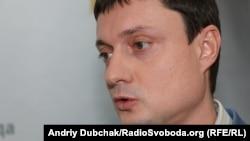 Вадим Улида, екс-заступник Міністра енергетики та вугільної промисловості