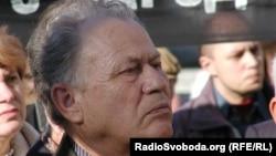 Петро Вольвач, 2012 р. архівне фото