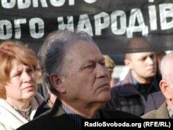 Петро Вольвач