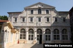 Кафедральный собор Святого Георгия – главный храм Патриарха Константинопольского