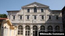Собор святого Георгия в Стамбуле, резиденция Константинопольского патриарха
