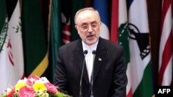 Ali Akbar Salehi - Ministri i Punëve të Jashtme i Iranit