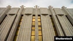 «Український дім», колишній музей Леніна, в Києві може стати новим приміщенням офісу президента