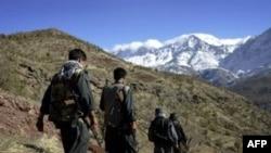 گزارش هایی، از ارتباط گروه پژاک و حزب کارگران کردستان ترکیه حکایت دارد