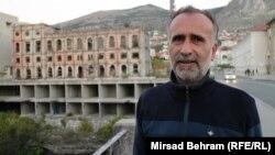Sead Sadiković: Slobodno novinarstvo bi rodilo demokratsko društvo