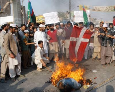 Výsledek obrázku pro foto dánské muslimky
