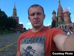 Віталь Зялкоўскі