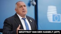 """Премиерът Борисов написа, че България е """"една от най-толерантните държави""""."""