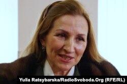 Світлана Торопчина-Агалакова