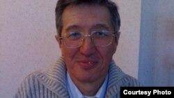 Пастор протестантской церкви «Благодать» Бахтжан Кашкумбаев.