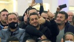 Korona 'nestala' u predizbornoj kampanji na Kosovu