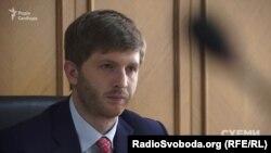 Дмитро Вовк: Справа «Роттердам+» є розкрученою медійно-юридичною бульбашкою