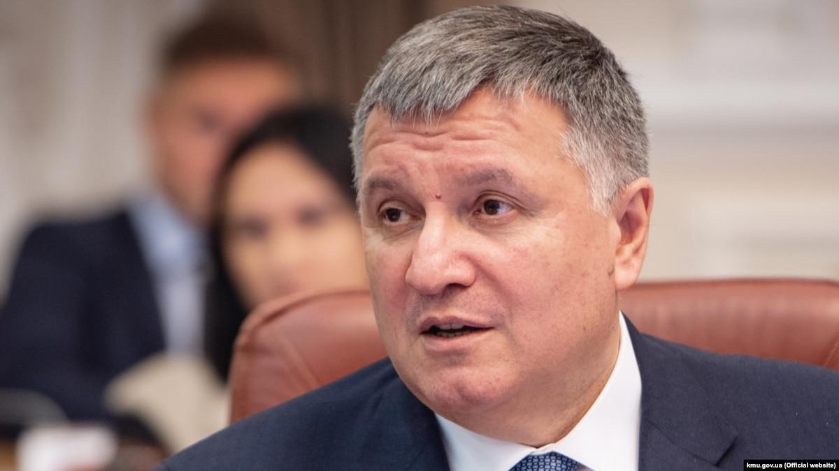 Аваков отреагировал на слова Сытника, что админдело против него – «продолжение истории с рюкзаками»