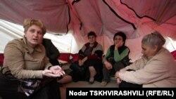 Работают ли в Грузии специальные программы для психосоциальной реабилитации беженцев?