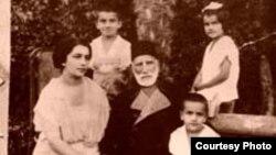 Azerbaijan -- The millionaire Hadji Zeynalabdin Tagiyev (1838-1924)