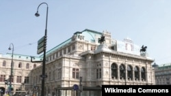 Вена Опера имараты 1869-жылдын 25-майында ачылган.