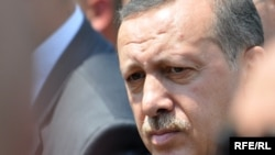 Премьер-министр Турции Реджэб Тайиб Эрдоган