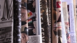 """Revista matinală a presei despre """"victoria morală"""" a Maiei Sandu"""