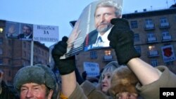 «Белоруссия сама будет решать, куда им идти, с кем сотрудничать – с Западом или с Востоком. Главное, чтобы этот выбор можно было сделать свободно»