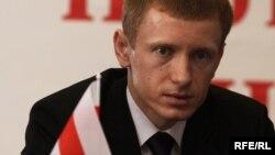 Олексій Янукевич