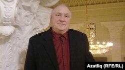 Әнвәр Мәүлетов