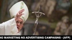 Папа Франциск неодноразово закликав до міжнародної заборони смертної кари
