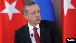 Turkish Prime Minister Recep Tayyip Erdogan will travel to Istanbul on December 24.