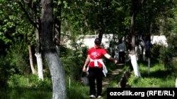 Якшанба - ҳашар куни
