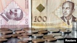 Novčanice konvertibilne marke
