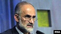 مصطفی معین، وزیر سابق علوم در دولت محمد خاتمی
