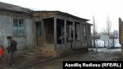 Məmişovlar ailəsinin evi