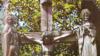 Crucifixul de la Rădenii Vechi (Ungheni)