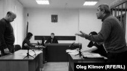 Очередное судебное разбирательство по делу фермера Ислама Ширинова