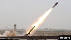 """قصف مواقع مسلحي """"داعش"""" في محيط الفلوجة"""