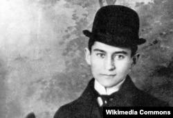 Вальтэр Шмальц у 1922 годзе, пасьля пераезду ў Швэцыю. (Фота з архіву сям'і Шмальцаў)