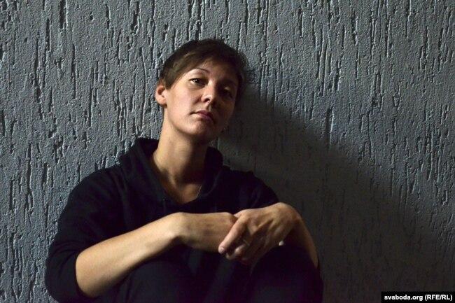 Каміля Хусаінава