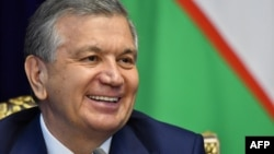 It looks like Uzbek President Shavkat Mirziyoev is now alone at the pinnacle of power in Uzbekistan, but it took nearly 18 months and a lot of work.