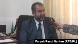علي أبو السكر