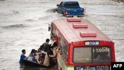 Аварии автобусов в Таиланде – явление не редкое