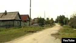 Поселок Сагра Свердловской области
