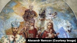 Aleksandr Nemtsov's The Blessing Of The Ages